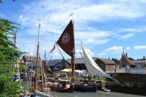 Faversham Nautical Festival