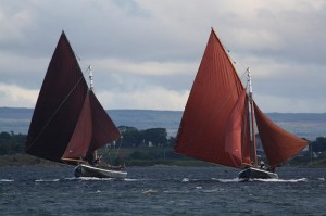 Galway Hookers run.
