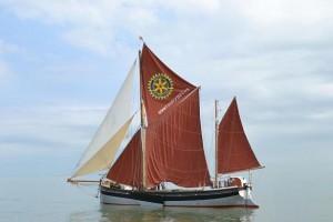 Slack Sails