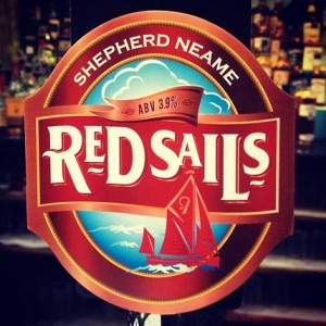 Red Sails beer
