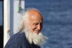 Kinvarra fishing trip-boat Skipper