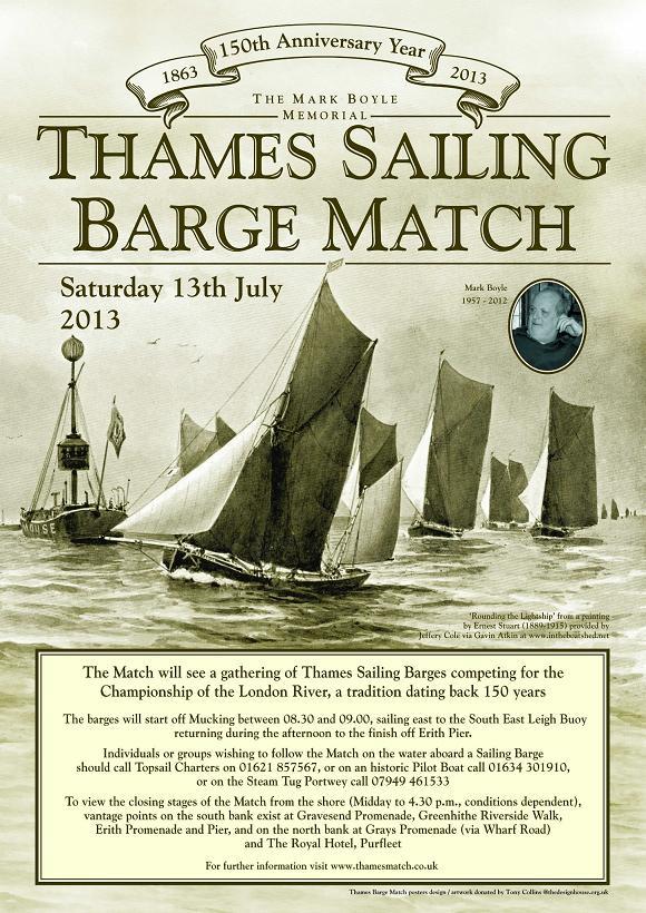 2013 Thames Match poster (fs)