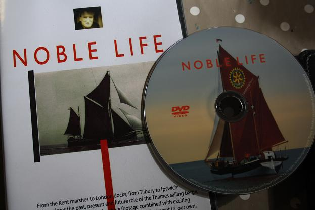 Noble Life DVD