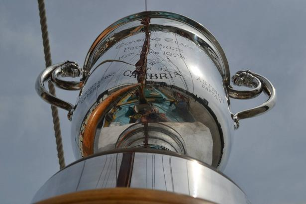 The Cambria Cup